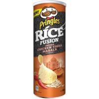 Aperitivo rice indian tikka masala PRINGLES, tubo 160 g