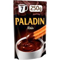 Cacao instantáneo noir PALADIN, sobre 250 g