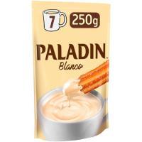 Cacao instantáneo blanco PALADIN, sobre 250 g