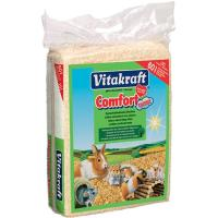 Virutas roedores VITAKRAFT, paquete 60 litros