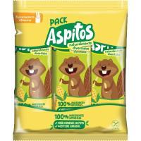 Super aspitos ASPIL, bolsa 36 g