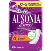 Compresa extra AUSONIA Discreet, paquete 20 uds.