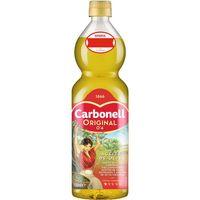 Aceite de oliva 0,4 CARBONELL, botella 75 cl