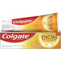 Dentífrico encías fortificante COLGATE, tubo 75 ml