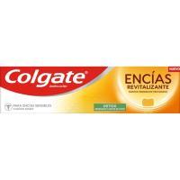 Dentífrico encías detox COLGATE, tubo 75 ml
