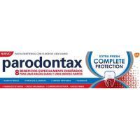 Dentífrico complete original PARODONTAX, tubo 75 ml