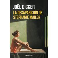 La desaparición de Stephanie Mailer, Joël Dicker, Bolsillo