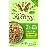 Cereales proteina original W.K. KELLOGG¿S, caja 300 g