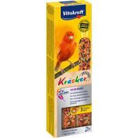 Barritas canario cuidado del color VITAKRAFT, 2 uds., caja 54 g