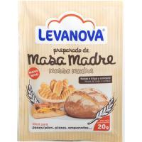 Preparado de masa madre LEVANOVA, sobre 20 g
