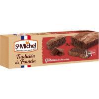 Gateau chocolat ST MICHEL, caja 240 g