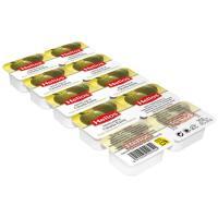 Confitura de ciruela HELIOS, pack 10x25 g