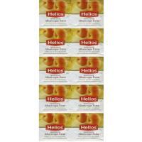 Confitura de albaricoque HELIOS, pack 10x25 g