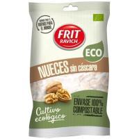 Nuez en grano ecológica FRIT RAVICH, bolsa 90 g