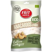 Anacardo crudo ecológico FRIT RAVICH, bolsa 110 g