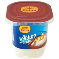 Arroz con leche REINA, tarrina 500 g