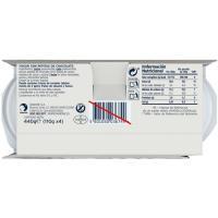 Yogur griego de straciatella OIKOS, pack 4x110 g