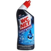 Gel Crystal Blue Fresh WC NET, pack 750ml