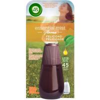 Ambientador mist felicidad AIRWICK, recambio 20 ml