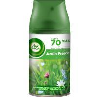 Ambientador jardín AIRWICK FM, recambio 250 ml