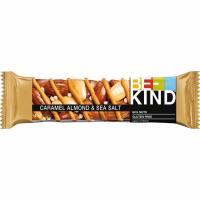 Barrita de caramelo de almendra&seasal BE-KIND, 1 ud., 40 g