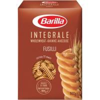 Fusilli integral BARILLA, caja 500 g