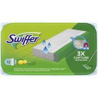 Recambio wet 12 SWIFFER, caja 12 uds.