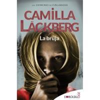 La bruja, Camilla Läckberg, Bolsillo
