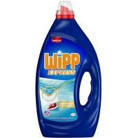 Detergente líquido Limpio&Liso WIPP, garrafa 66 dosis