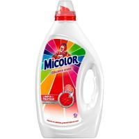 Detergente líquido MICOLOR, garrafa 30 dosis