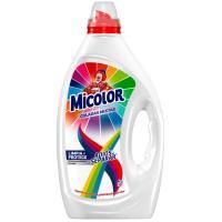 Detergente líquido Adios al Separar MICOLOR , garrafa 30 dosis