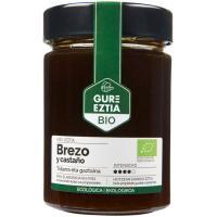 Miel de brezo bio selección GURE EZTIA, frasco 425 g