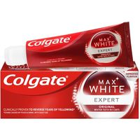 Dentífrico mini Max White Expert COLGATE, tubo 20 ml