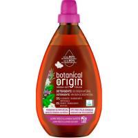 Detergente gel jazmín lavanda BOTANICAL Origin, botella 20 dosis
