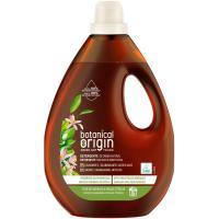 Detergente gel hojas cítricas BOTANICALOrigin, garrafa 35 dosis
