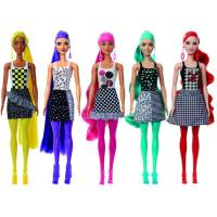 Barbie color reveal, edad rec: +3años, surtido sorpresa BARBIE, 1ud.