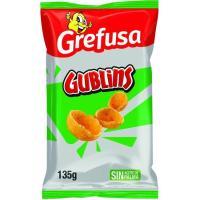 Gublins barbacoa GREFUSA, bolsa 135 g
