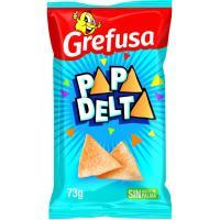 Papadelta original GREFUSA, bolsa 73 g