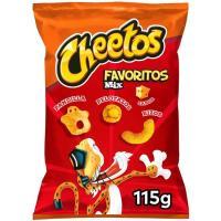 Cheetos favoritos LAY`S, bolsa 115 g