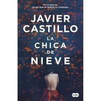 La chica de nieve, Javier Castillo, Ficción