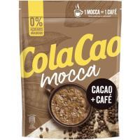 Cacao soluble mocca COLA CAO, bolsa 270 g