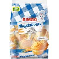 Magdalena BIMBO, 15 uds., paquete 435 g