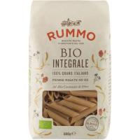 Penne rigate integrales bio RUMMO, paquete 500 g
