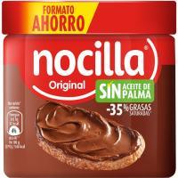 Crema de cacao original NOCILLA, frasco 900 g