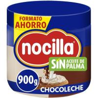 Crema de cacao chocoleche NOCILLA, frasco 900 g