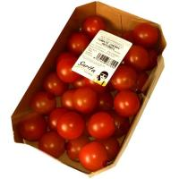 Tomate cherry redondo, bandeja 400 g