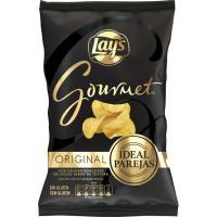 Patatas LAY`S Gourmet, bolsa 120 g