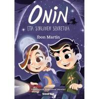 Onin eta sorginen sekretua, Ibon Martín, Infantil