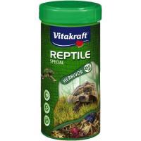 Menú especial reptiles herbívoros VITAKRAFT, bote 250 ml