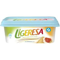 Margarina LIGERESA, tarrina 250 g
